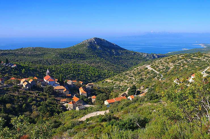 Iles en Croatie : Quelle île croate faut-il absolument visiter? 1