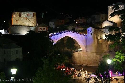 Visiter Mostar, l'âme de la culture ottomane en Bosnie Herzégovine 12