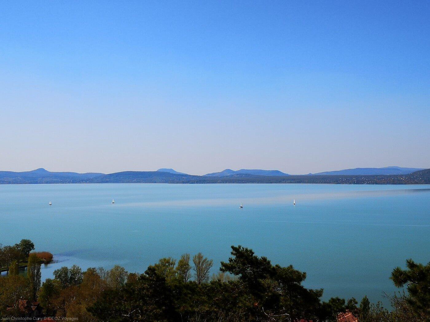 Le lac Balaton en été : une escapade au coeur des trésors du Bakony 1
