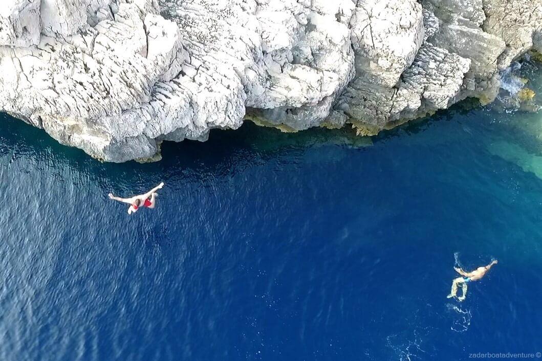 Où faire de la plongée en Croatie? Top 5 des meilleurs sites de plongée 3