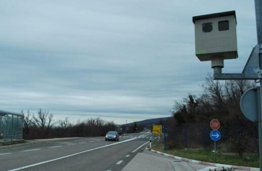 Contrôles de police et radars en Croatie : risques, sanctions et contraventions 2