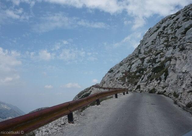 Parc naturel Biokovo : randonnée panoramique magnifique en Dalmatie centrale (Makarska) 7