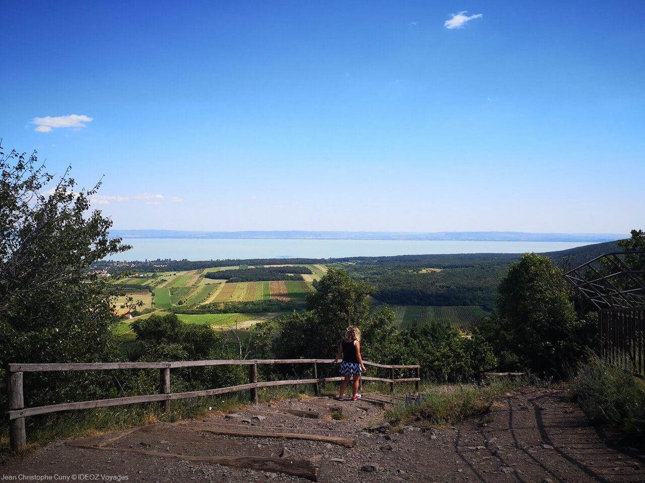 Le lac Balaton en été : une escapade au coeur des trésors du Bakony 11