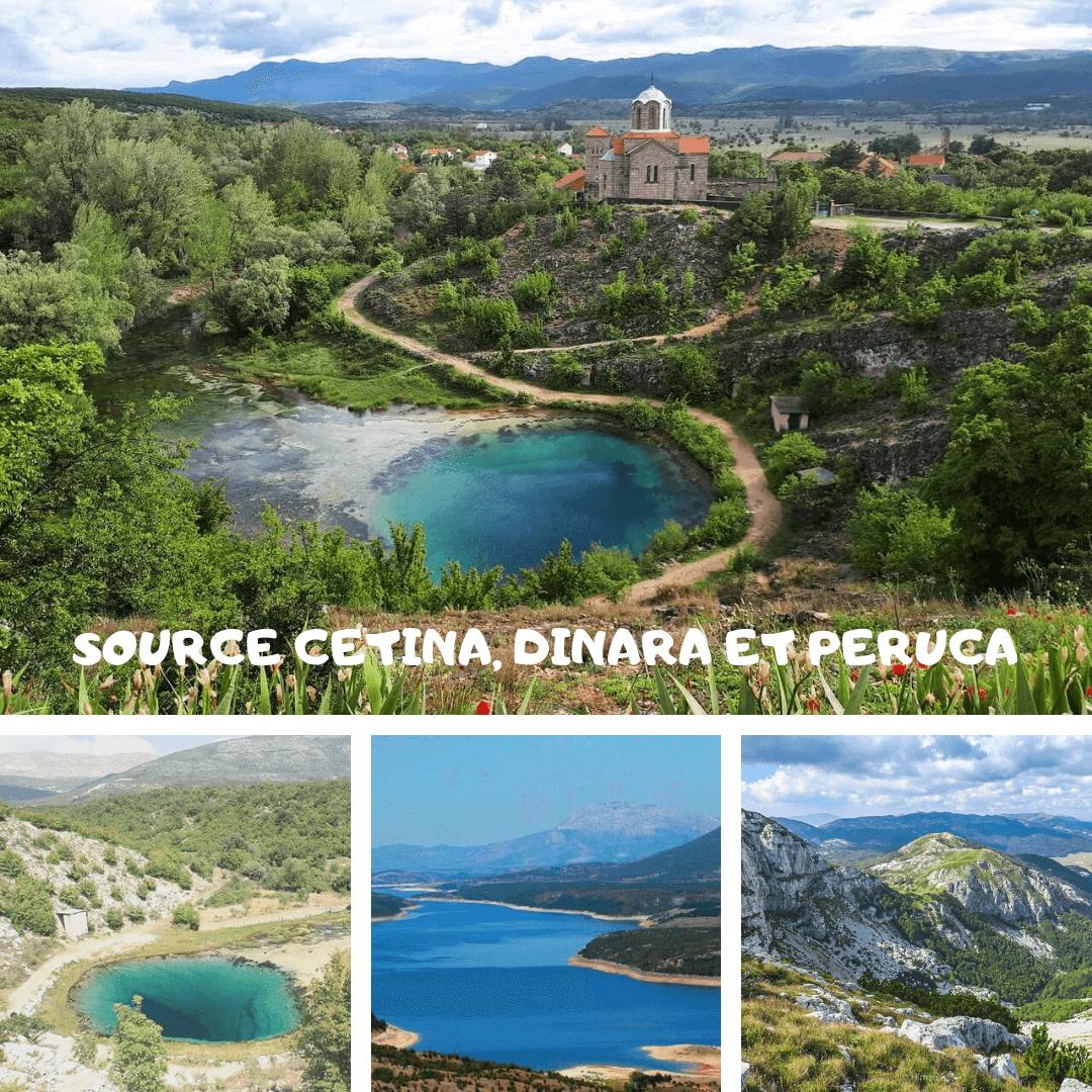 Quelles excursions depuis Split? Que faire et que voir près de Split en Dalmatie? 7