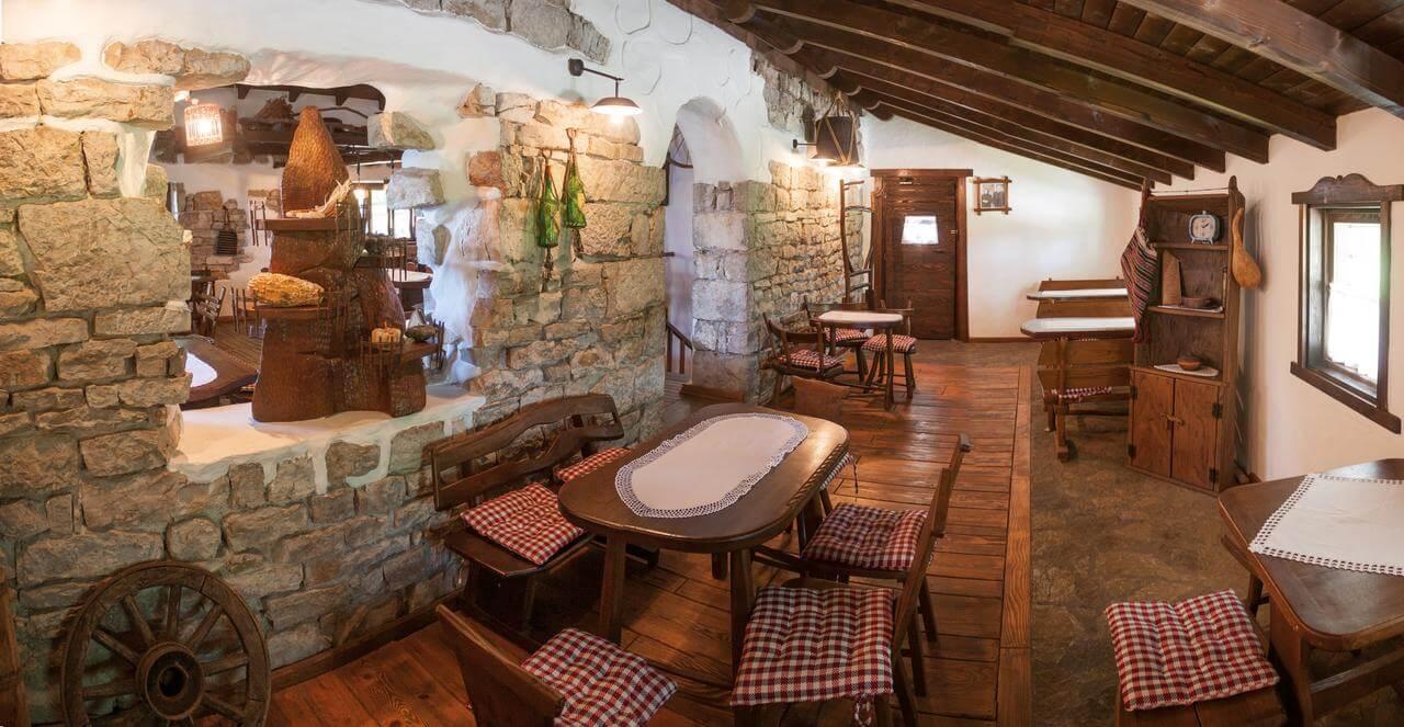 Que voir près du parc de Plitvice? Visites et excursions recommandées 22