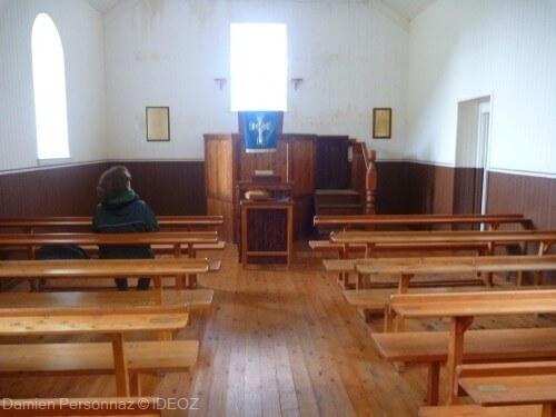 Les derniers hommes de Saint Kilda en Ecosse ; l'île des téméraires 8