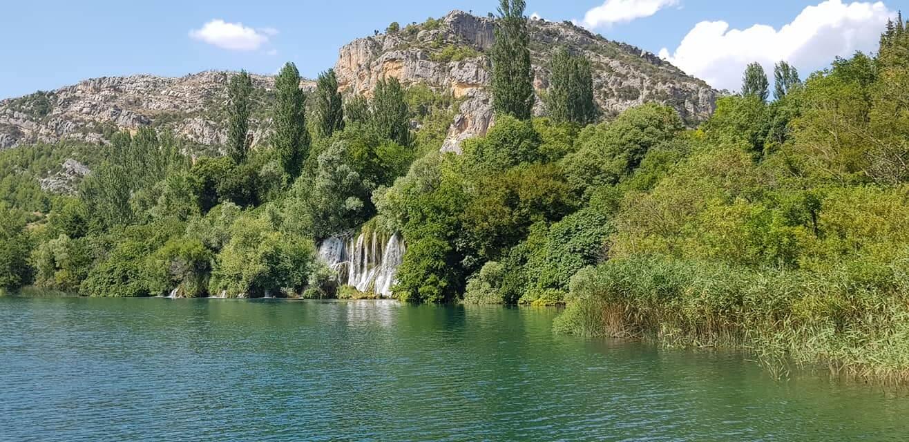 Découvrir le parc Krka hors des sentiers battus et à l'écart des touristes! 1