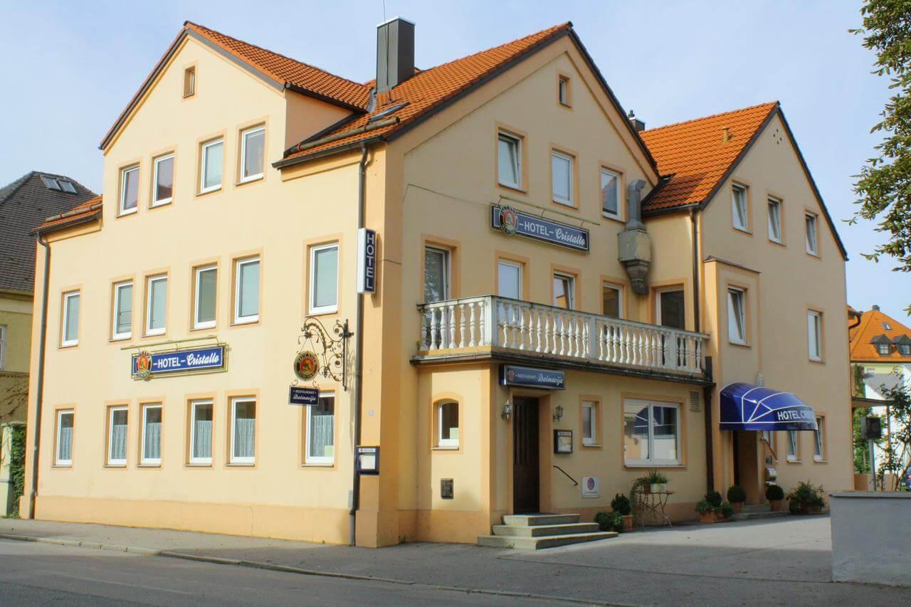 Où loger à Munich pendant la fête de la bière ? 1