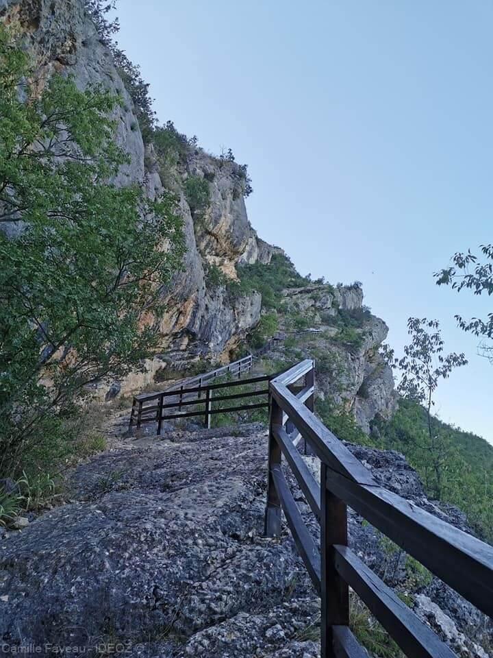 Découvrir le parc Krka hors des sentiers battus et à l'écart des touristes! 8