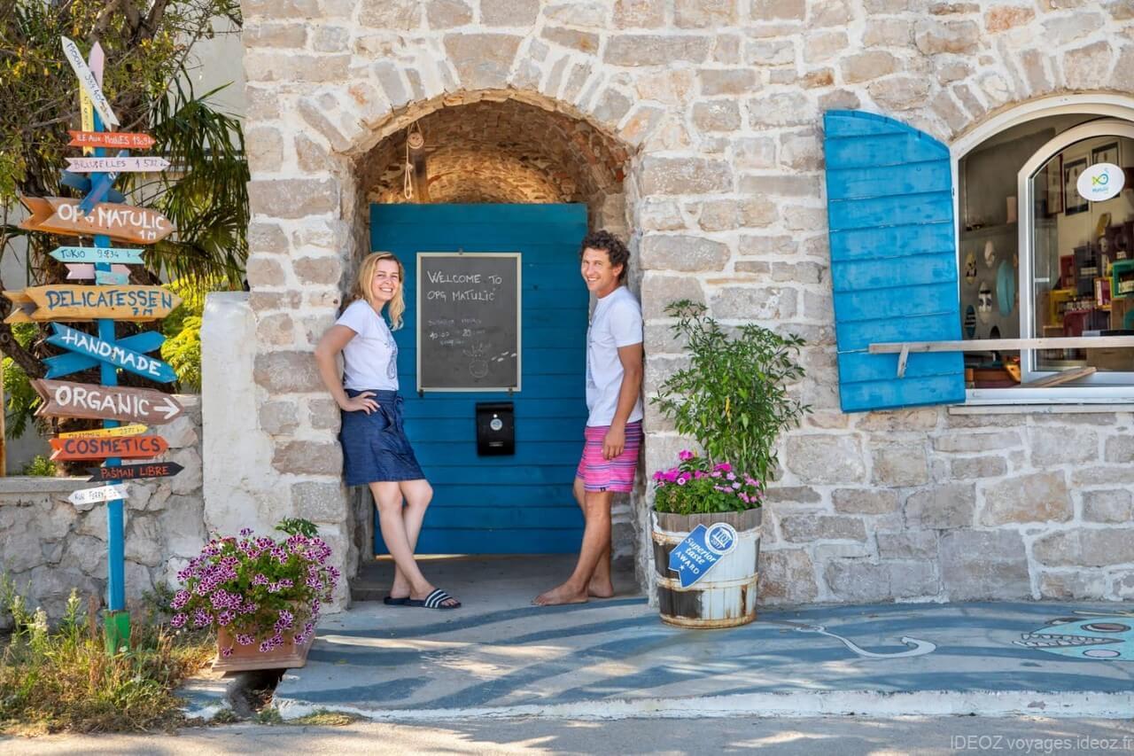Que voir à Zadar et dans ses environs en une semaine ou plus? 4