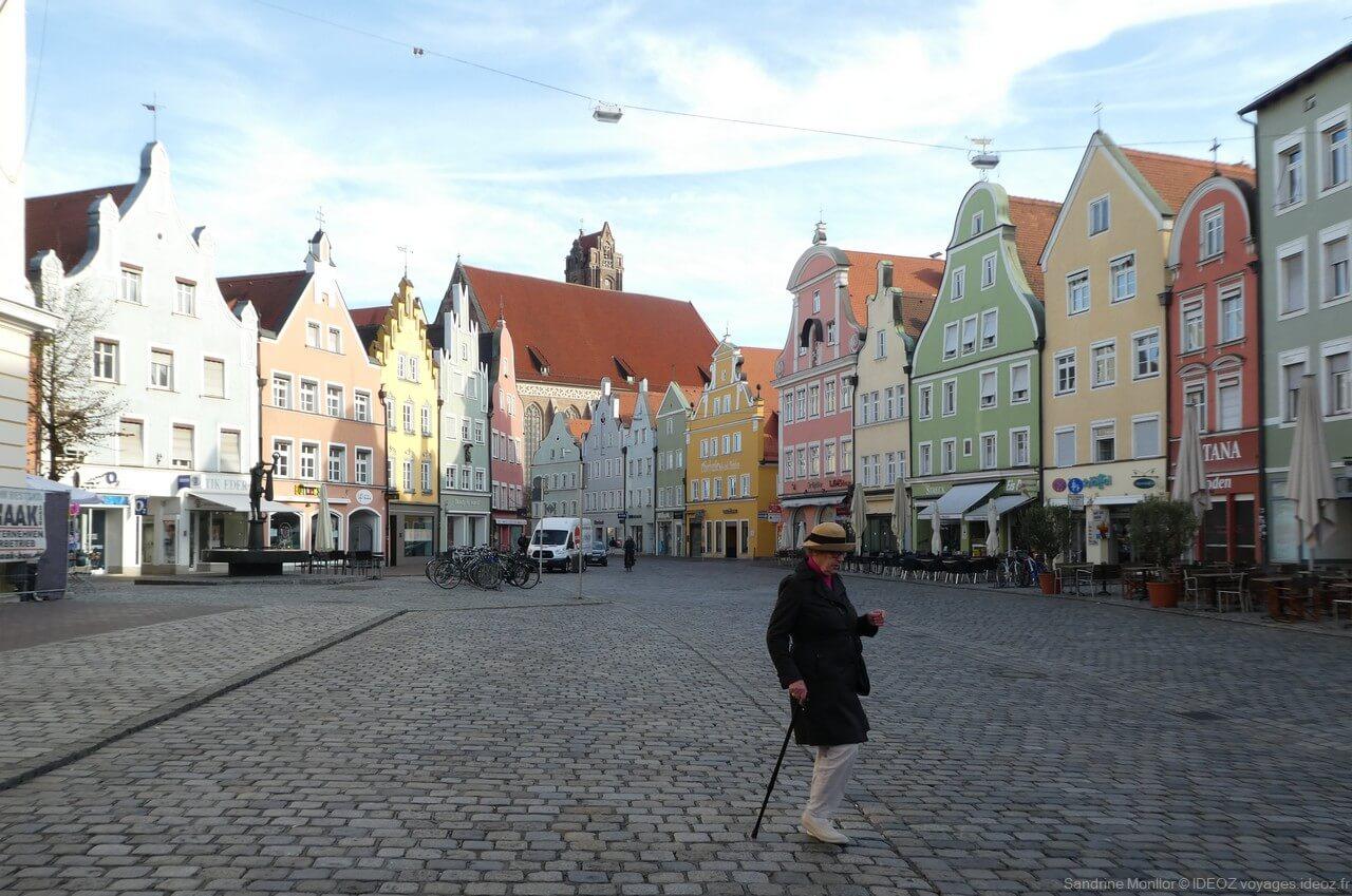 Où loger à Munich pendant la fête de la bière ? 3