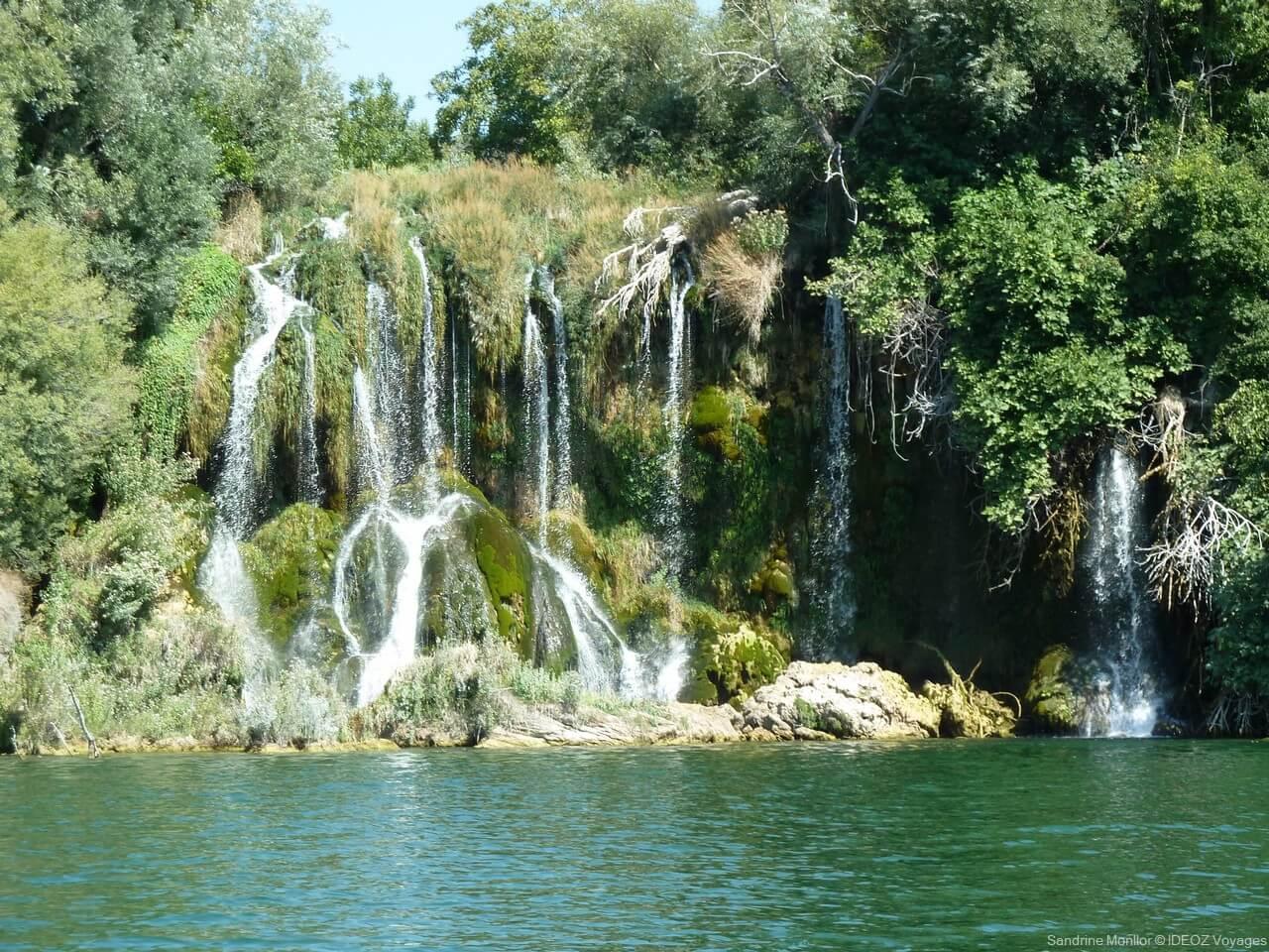 Découvrir le parc Krka hors des sentiers battus et à l'écart des touristes! 2