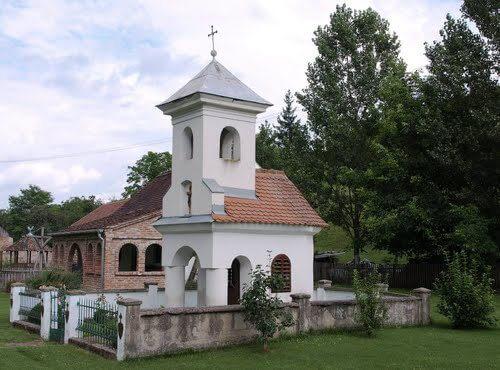 Stara Kapela, ethnovillage traditionnel en Slavonie 17