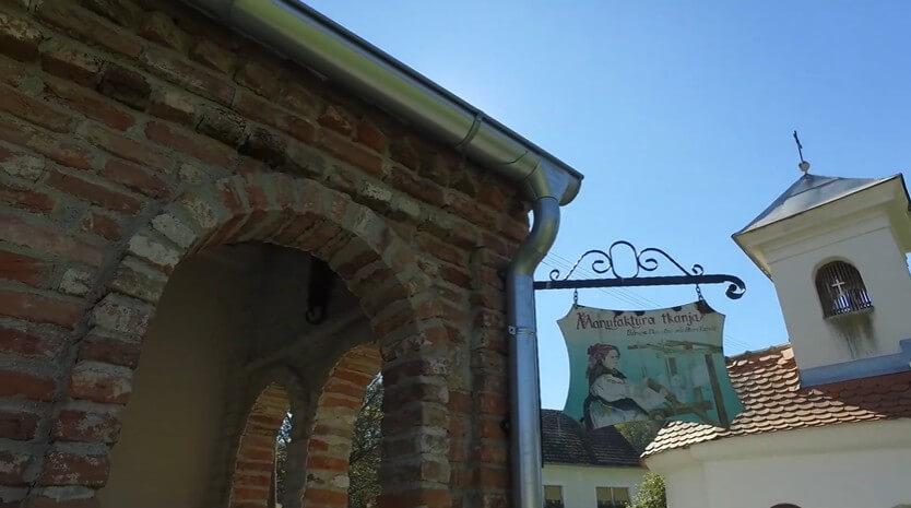 Stara Kapela, ethnovillage traditionnel en Slavonie 5