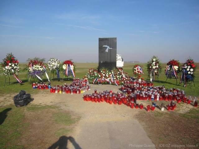mémorial de la guerre à vukovar
