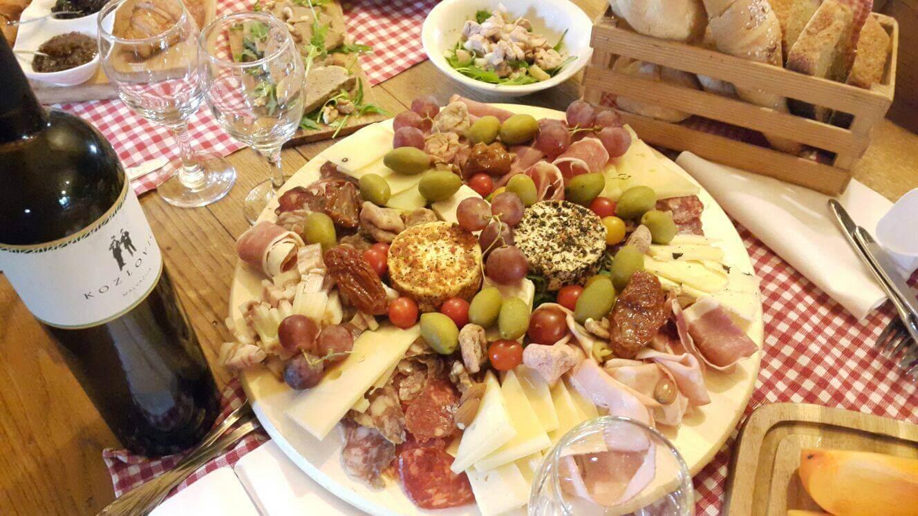 Où manger à Zagreb ? : Nos coups de coeur et bonnes adresses de restaurants 8