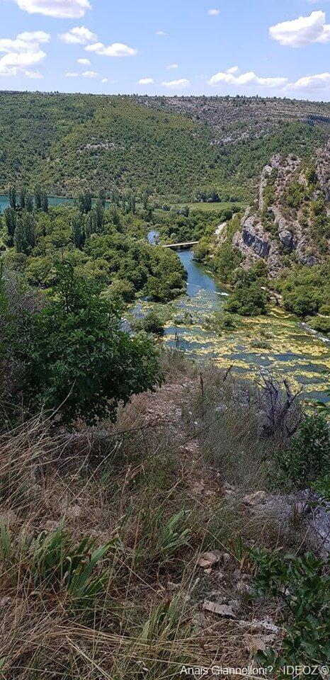 Découvrir le parc Krka hors des sentiers battus et à l'écart des touristes! 6