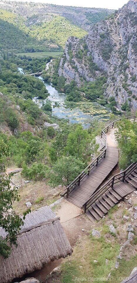 Découvrir le parc Krka hors des sentiers battus et à l'écart des touristes! 7