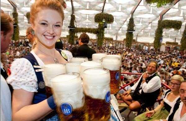 Oktoberfest de A à Z : Fête de la bière de Munich et traditions de Bavière 2