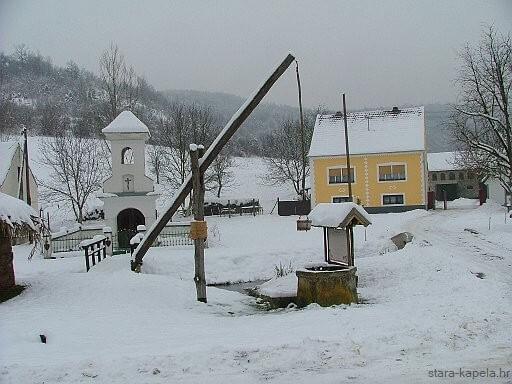 Stara Kapela, ethnovillage traditionnel en Slavonie 19
