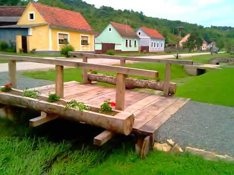Stara Kapela, ethnovillage traditionnel en Slavonie 2