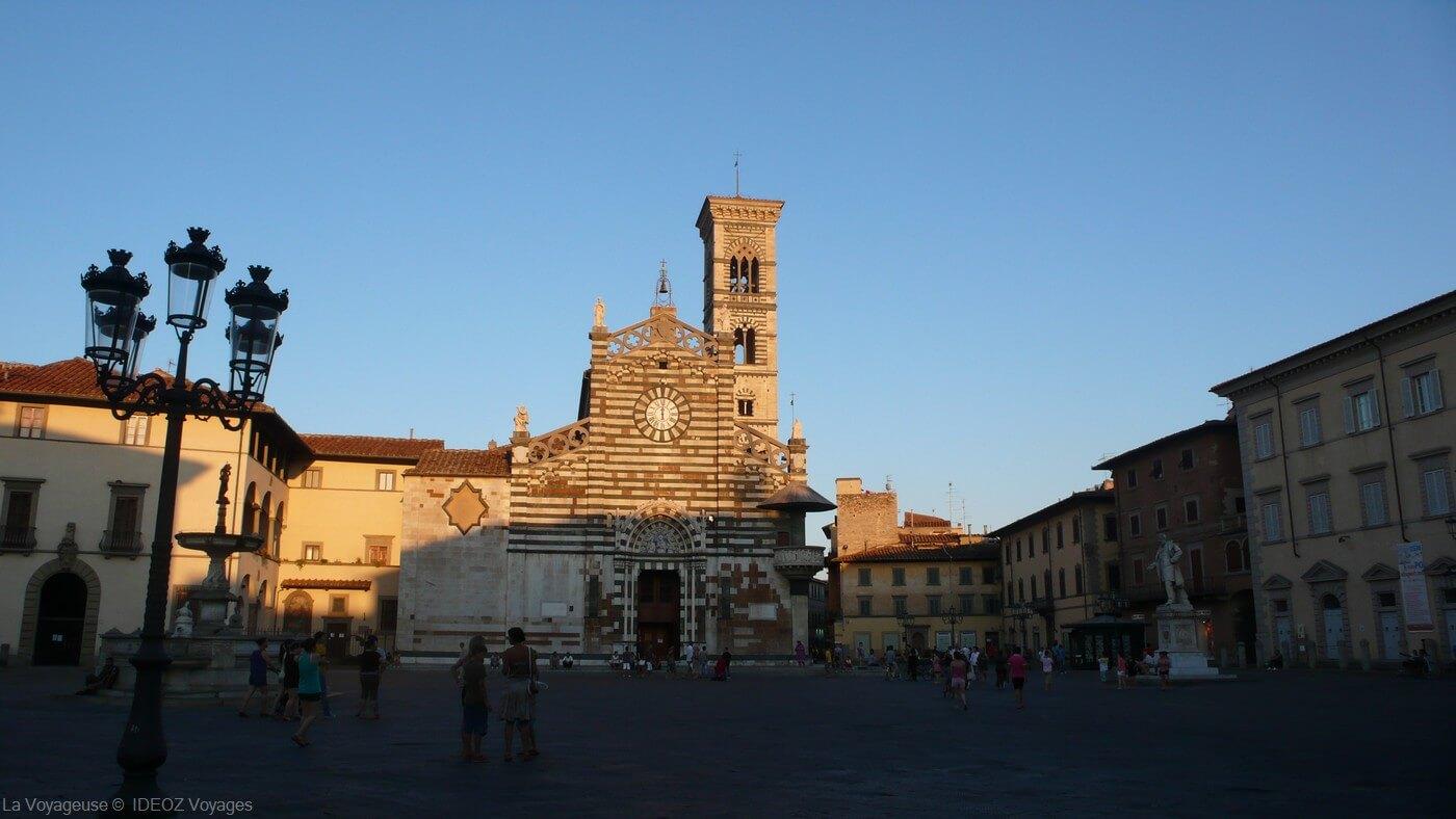 duomo cathédrale de Prato