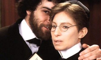 Yentl Anshel et Avigdor