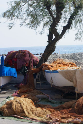 Cinque Terre, la Riviera Ligure du Levant (Voyage Italie) 5