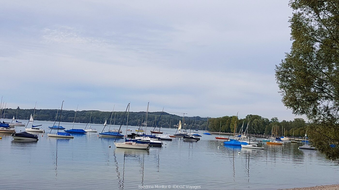 LAC AMMERSEE