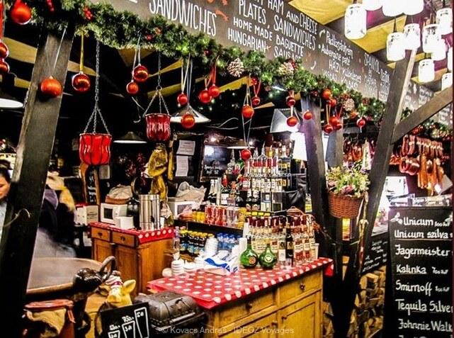 Noël à Budapest : 5 bonnes raisons d'aller à Budapest à Noël 3