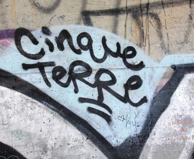 Cinque Terre, la Riviera Ligure du Levant (Voyage Italie) 3