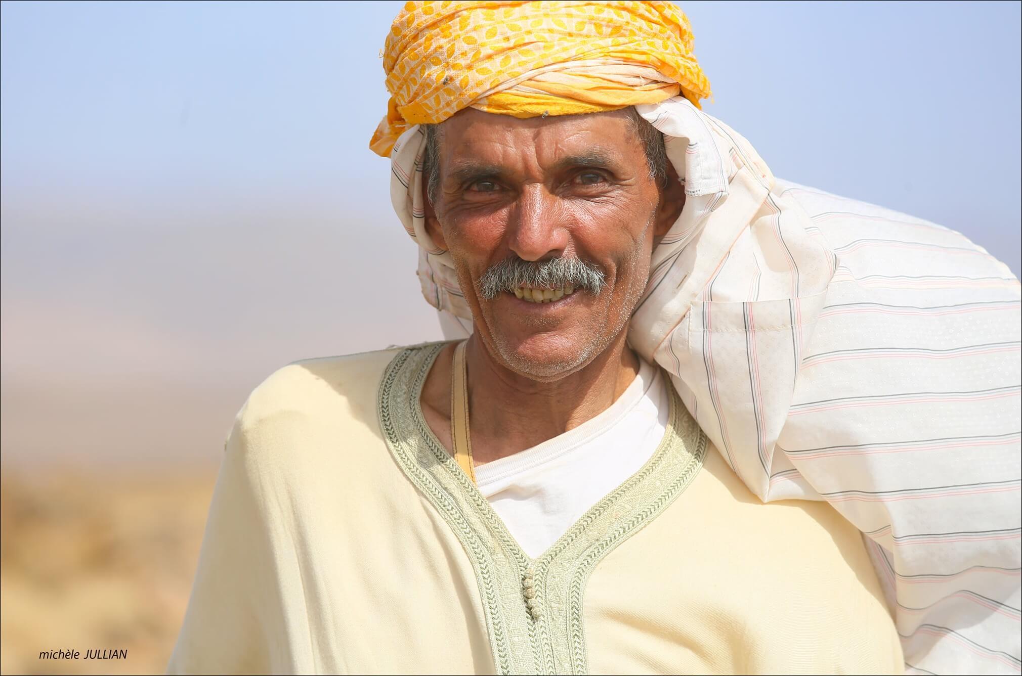 guide d'easysahara pour découvrir le pays berbère au maroc