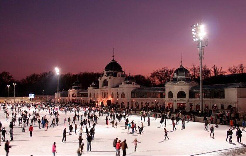 Visiter Budapest avec des enfants et / ou des ados