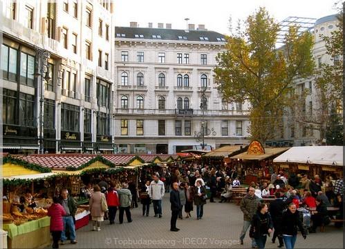 Noël à Budapest : 5 bonnes raisons d'aller à Budapest à Noël 6