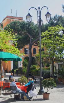 Cinque Terre, la Riviera Ligure du Levant (Voyage Italie) 9