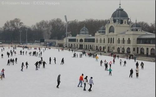 Noël à Budapest : 5 bonnes raisons d'aller à Budapest à Noël 1