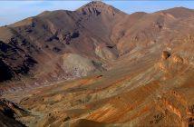 paysage du maroc berbère