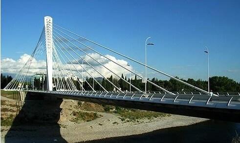 Visiter Podgorica, capitale du Montenegro ; une ville sans grand intérêt 3