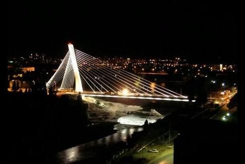 Visiter Podgorica, capitale du Montenegro ; une ville sans grand intérêt 4