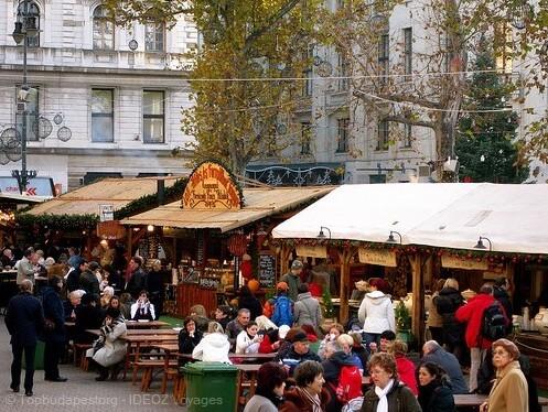 Noël à Budapest : 5 bonnes raisons d'aller à Budapest à Noël 7
