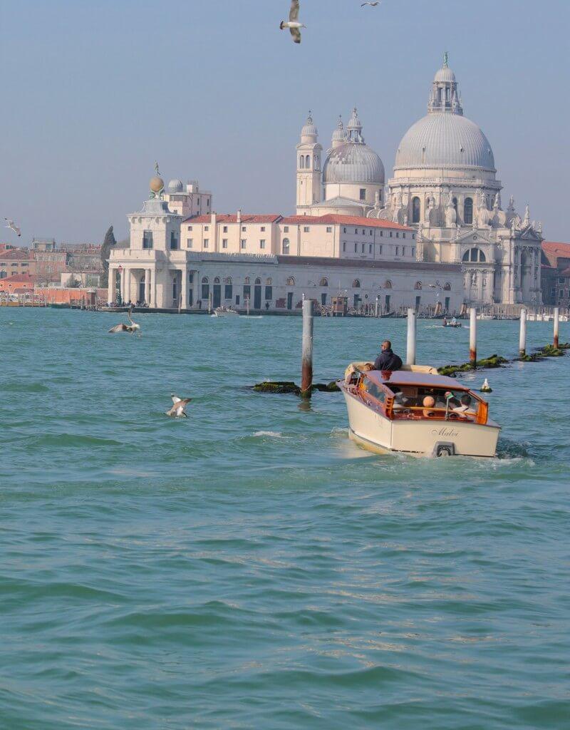 Venise duomo