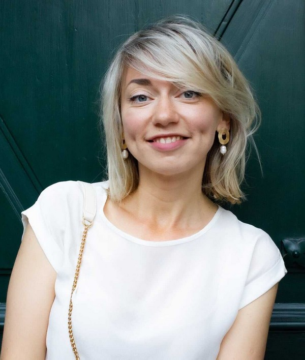 Anna Turoka guide francophone à Riga (1)