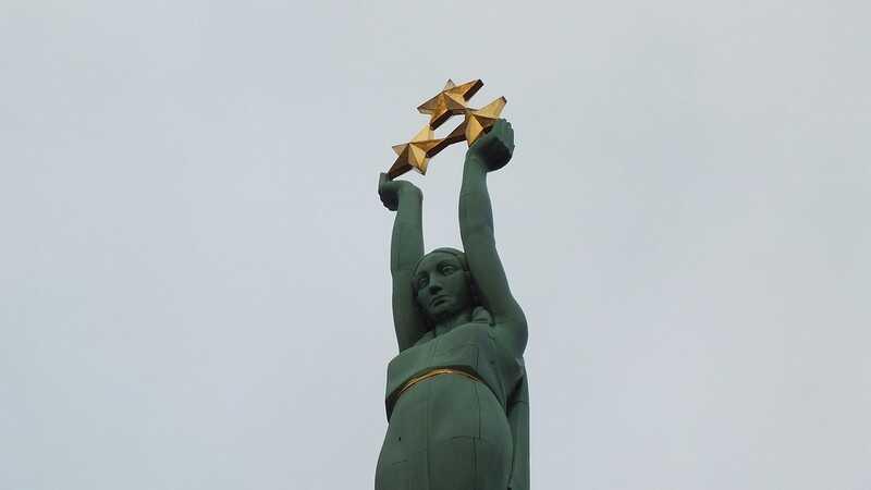 Anna Turoka, la meilleure guide francophone pour visiter Riga de façon unique 4