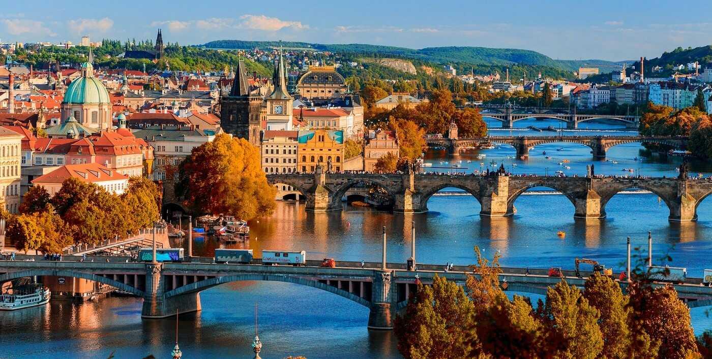 plus belles villes en europe