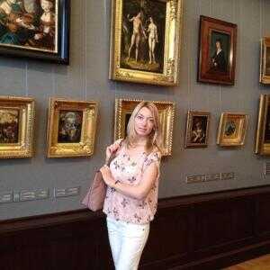 Anna Turoka, la meilleure guide francophone pour visiter Riga de façon unique 1