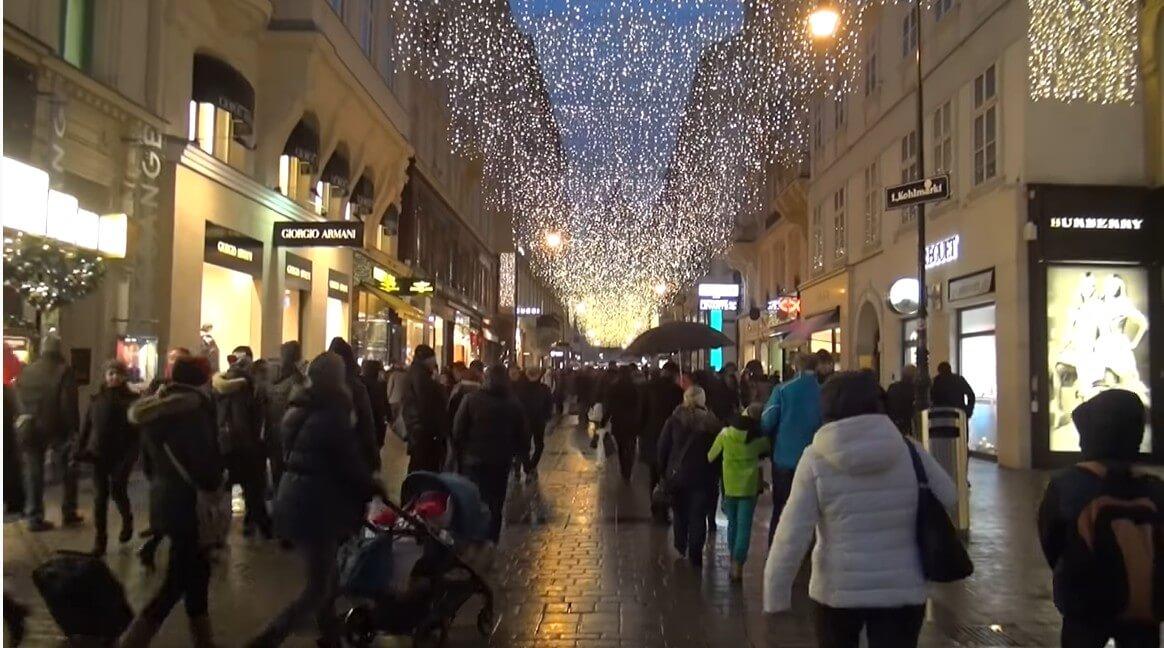 Marchés de Noël en Autriche  ; un émerveillement de chaque instant! 9