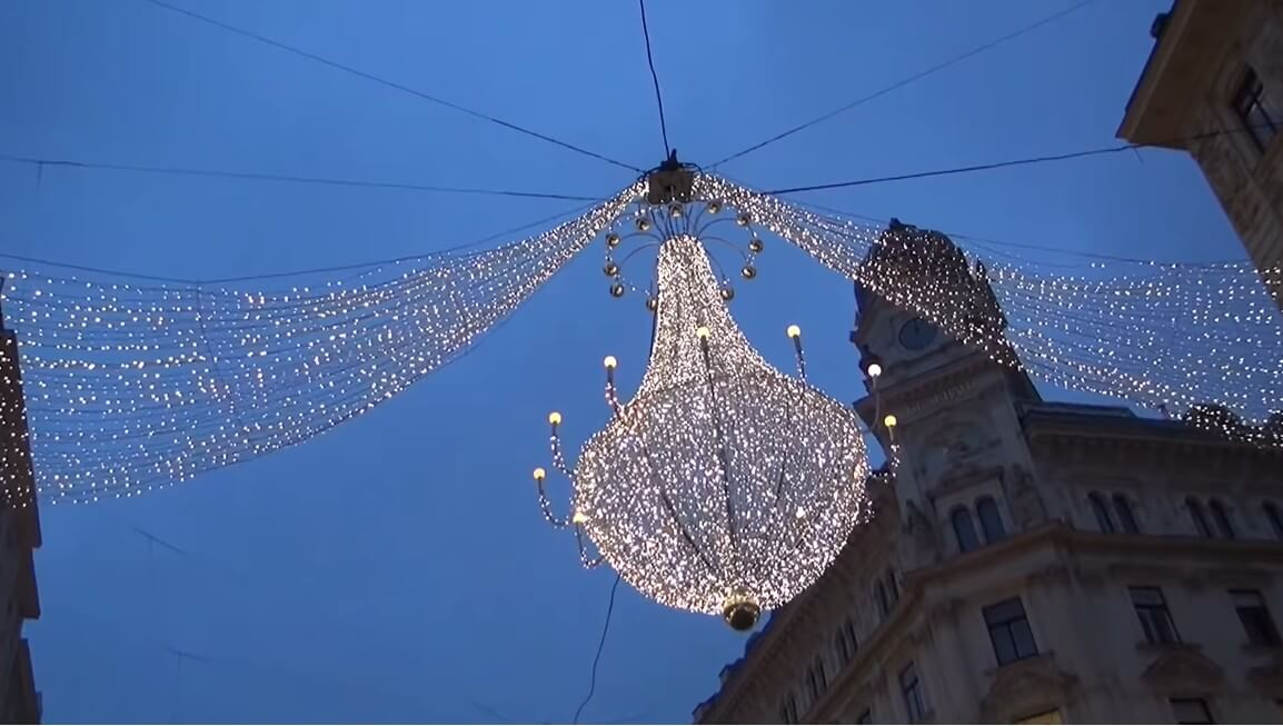Marchés de Noël en Autriche  ; un émerveillement de chaque instant! 8