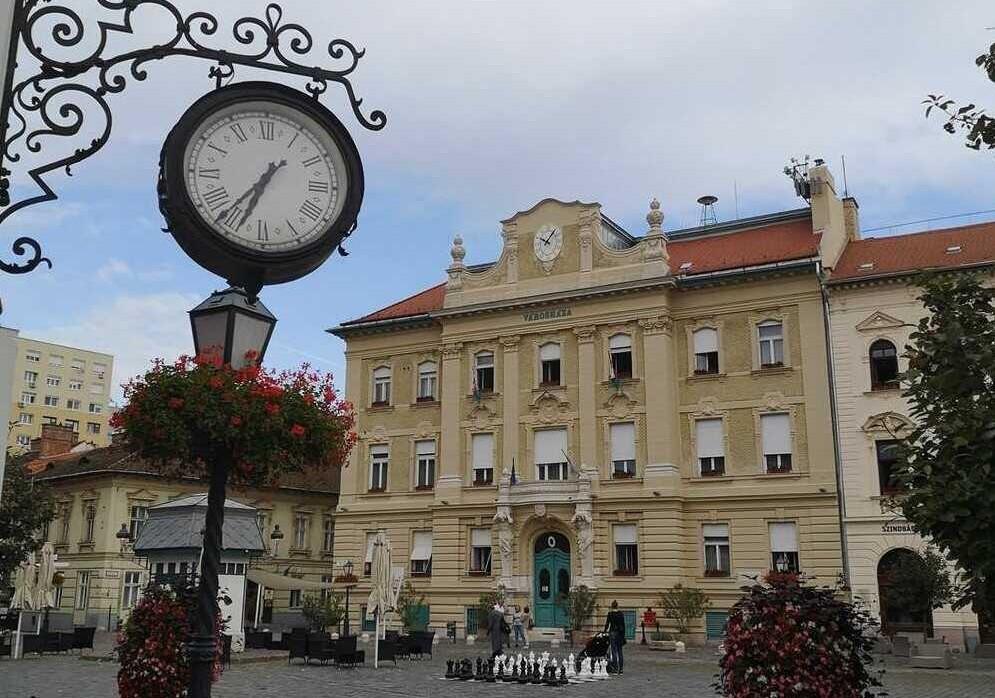 Découvrir Óbuda à Budapest, la troisième ville méconnue