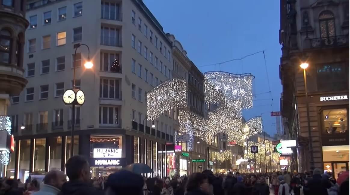 Marchés de Noël en Autriche  ; un émerveillement de chaque instant! 5