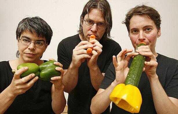 concert des légumes à vienne